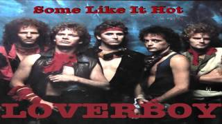 Loverboy - Sign of the Gypsy Queen  1981 HQ