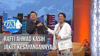 THE OK SHOW - Raffi Ahmad Kasih Jaket Kesayangannya [15 Januari 2019]
