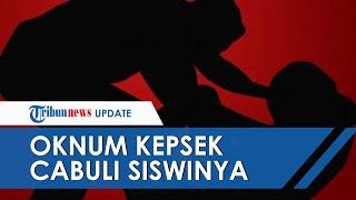 Modus Beri Keringanan SPP, Oknum Kepsek di Surabaya Diduga Cabuli Lebih dari Satu Siswi