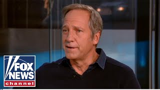 Mike Rowe shares a message about service, sacrifice on Veterans Day