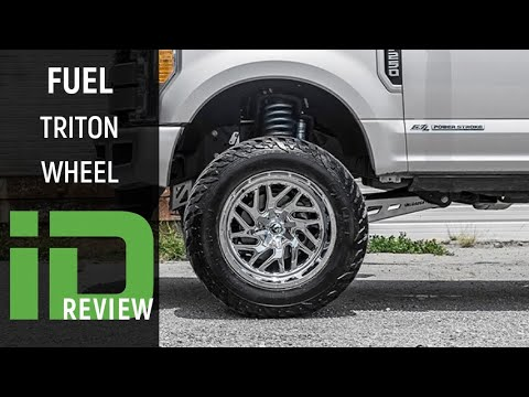 Fuel Triton Wheel Review