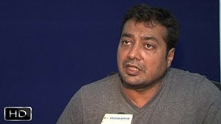 Exclusive  Anurag Kashyap Revolts Against Smoking Disclaimer