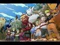 Naruto Online : 70 Seal Scrolls On Jinchūriki Treasure - My First Jinchūriki