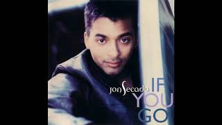 Jon Secada - If You Go