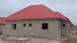 12 Minute documentary on Borno