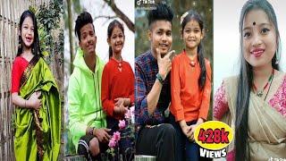 New Assamese letest  TikTok Vdo||Assamese Tik Tok 2020||Tiktok||Mr.pranjal||