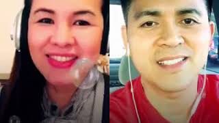 Please be careful with my heart- Bryna Pancito ft Chino Romero