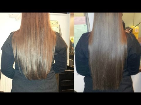 How To Grow Your Hair 2 4 Inches In A Week Evin Yalcin