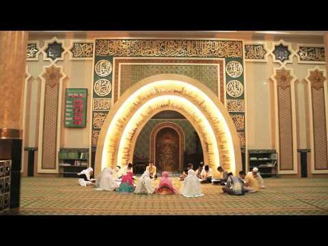 Budayakan Maghrib Mengaji