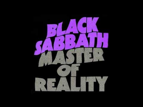 BLACK SABBATH - Into the void