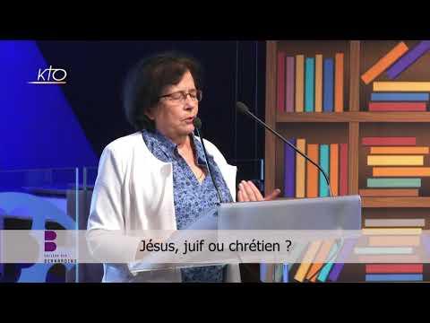 Jésus juif ou chrétien ?