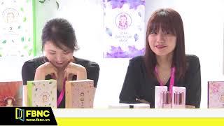 Khai mạc triển lãm thương mại quốc tế chuyên ngành làm đẹp   FBNC