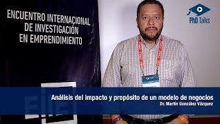 Análisis deI impacto y propósito de un modelo de negocios