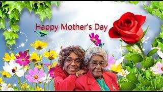 "Happy Mother's Day Rosie L Harris (mom)...Boyz 2 Men ""Mama"" 2020"