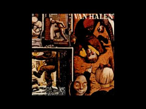 Unchained (1981) (Song) by Van Halen