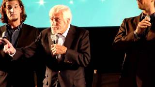 Dick Van Dyke D23 - Fidelity Fiduciary Bank