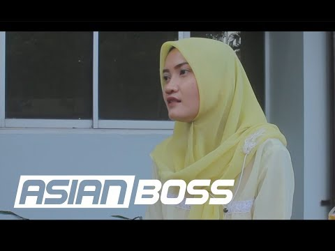How Do Indonesian Muslims Feel About ISIS? | ASIAN BOSS