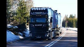 Slideshow With Trucks 381 Full HD 1080P