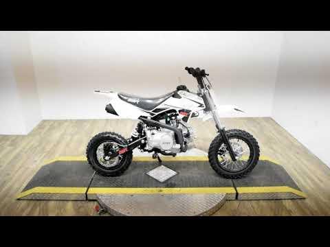 2021 SSR Motorsports SR110 Semi in Wauconda, Illinois - Video 1