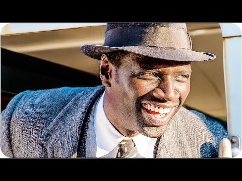KNOCK Bande Annonce (Omar SY // 2017)