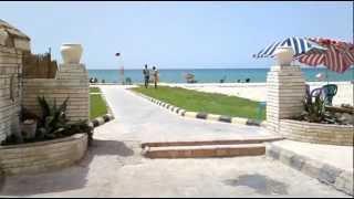 preview picture of video 'green paradise village,agamy-قرية الروضة الخضراء, العجمى'