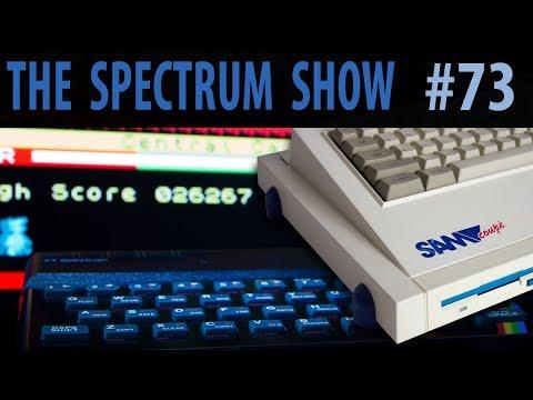 The Spectrum Show EP73