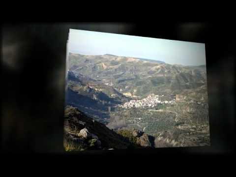 Hotel Quentar en Quentar (Granada)