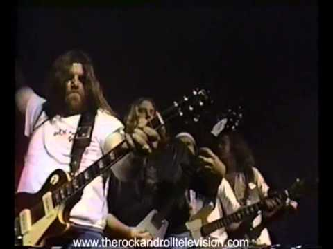 MOLLY HATCHET - Dreams I'll Never See / Flirtin' With Disaster Mp3
