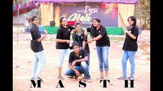Desi Holi Rajahmundry Recap Promo 2018