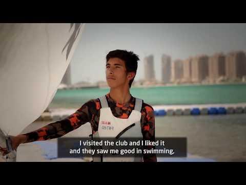 Sailing – Abdelrahman Alnassr