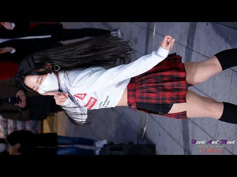 201114 [지금, 우리] 댄스팀 레이디비 LadyB 시온 직캠 [홍대 버스킹] By Maltese