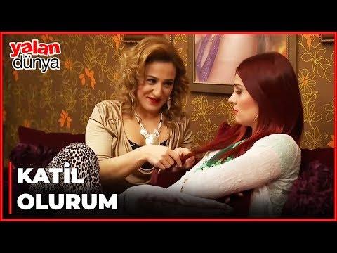 Zerrin, Tülay a Ahmet e Şans Vermesini İstiyor! - Yalan Dünya 73. Bölüm