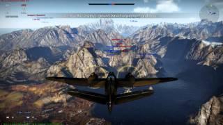 War Thunder - Best Plane Game EVER!