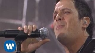 El tren de los momentos - Alejandro Sanz (Video)