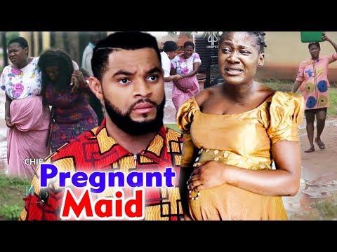 Pregnant Maid Full Movie - {New Movie Hit} Mercy Johnson 2019 Latest Nigerian Nollywood Movie
