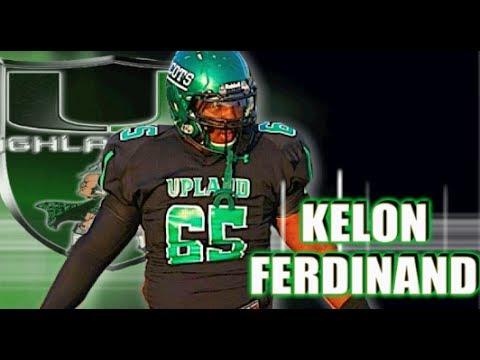 Kelon-Ferdinand