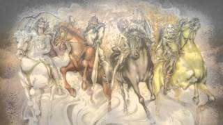 Aphrodites Child   The Four Horseman