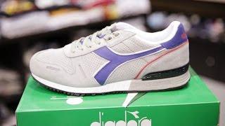 Кроссовки Diadora в магазине Street Story