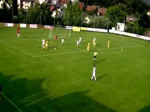 1.Runde ULW: FCH vs. WSG Radenthein