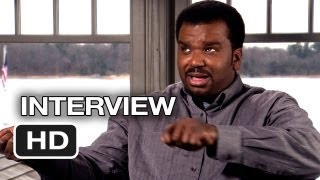 Peeples Interview - Craig Robinson (2013) - Tyler Perry Movie HD