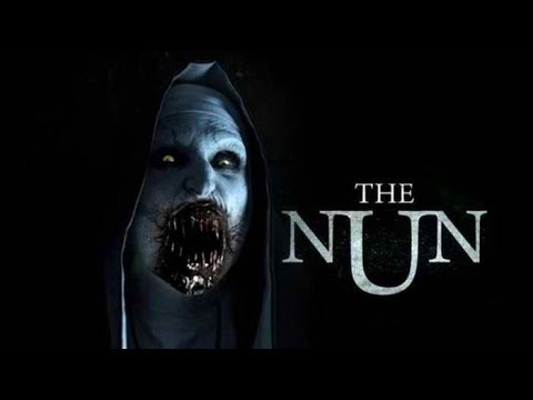 THE NUN 2018 MOVIE REVIEW BY BOY HOPIA