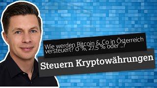 Bitcoin Margin-Handelssteuern