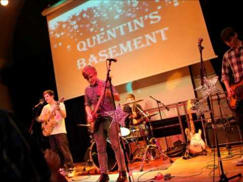 Quentins Basement - Time Will Tell