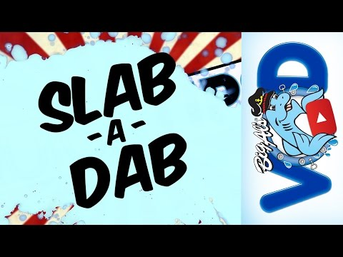 Quick Tip: Slab-a-Dab! (Video)