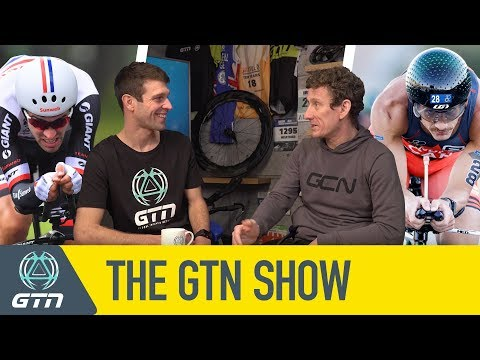 How Good Are Triathletes? Could They Win At Other Sports?  | The GTN Show Ep. 23