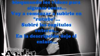 EL ROSTRO DE ANALÍA Capitulo 110 By EcHiZeN_666