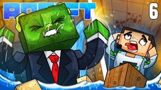Minecraft: ADRIFT - Everything.. IS FALLING APART!!! (Ep.6)