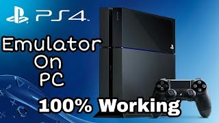 Ps4 emulator for pc download | Ps4 Emulator For Pc Free