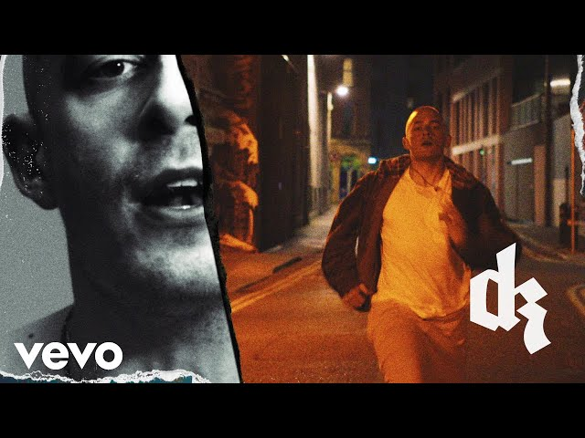 Giants (Alternative Video) - Dermot Kennedy