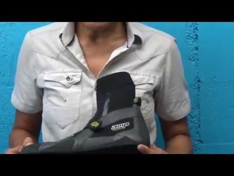Hyperflex AMP Boot Review Neoprene | PleasureSports.com